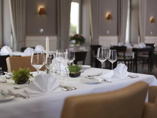 Unser Hotelrestaurant